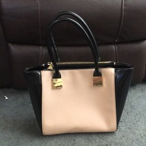 Authentic Ted Baker medium tote purse